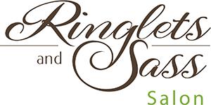 Ringlets and Sass Salon